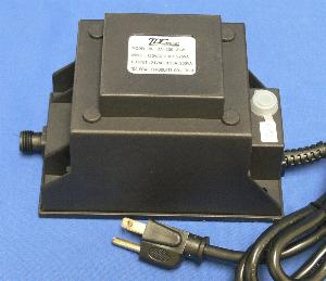 24V AC 8.3A transformer adapter