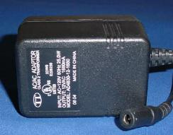 AD4830-12-1680 12V AC transformer adapter