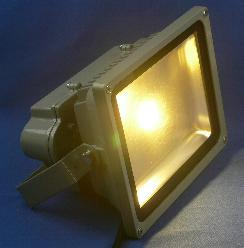 UL listed BL-FL-290-50W LED flood light