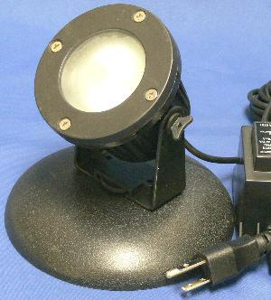 20W submersible pond light