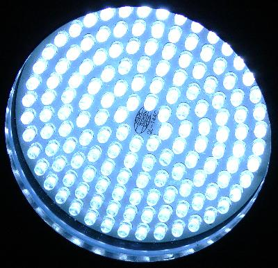 QL-144w LED underwater light