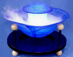 table top fogger water fountain
