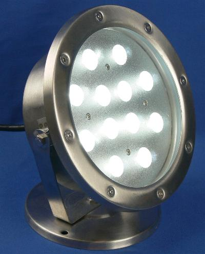 Ql48w Led Underwater Light
