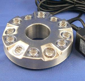 QL52C submersible LED light ring