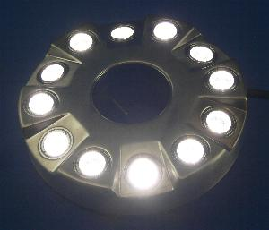 QL52 submersible LED  white light ring