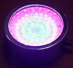 QL-72C-RGB LED color controllable light