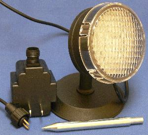 QL-72s LED underwater light